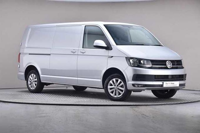 Volkswagen Transporter 2.0TDI 150PS T30 Highline LWB BMT