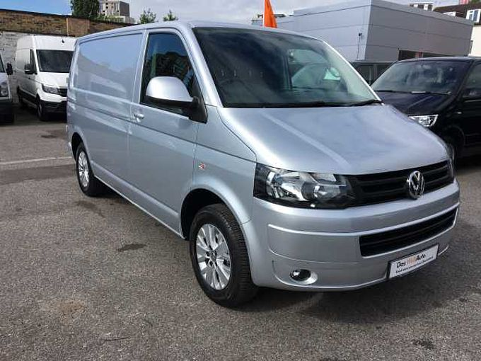Volkswagen Transporter PV SWB 2.0TDI (102PS) T30 Highline