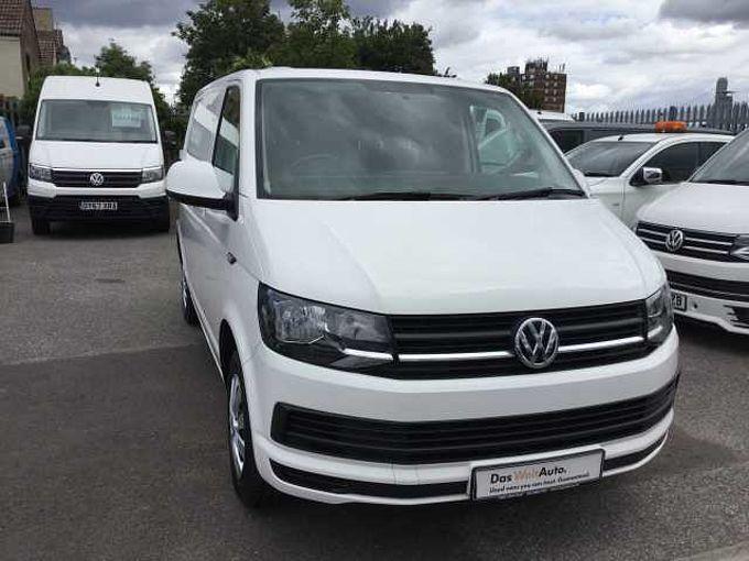 Used Volkswagen Vans | Details - Volkswagen Transporter PV