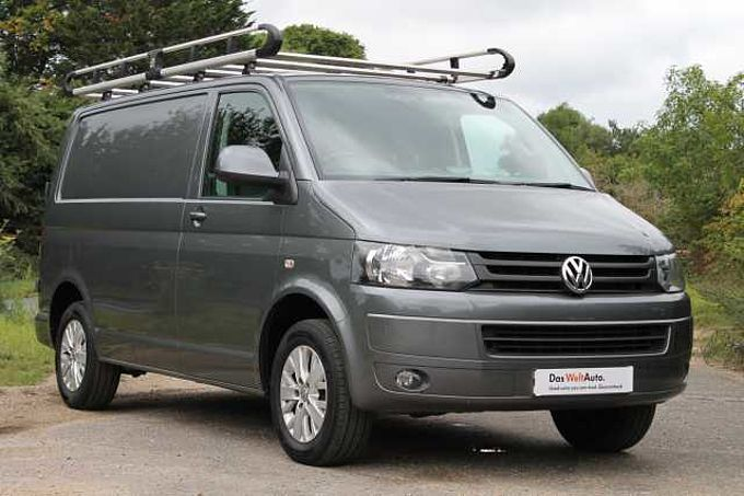 Volkswagen Transporter PV SWB 2.0TDI (140PS) T30 Highline