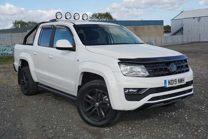 Volkswagen Amarok Highline 3.0TDI V6 258PS Highline 4M PickUp