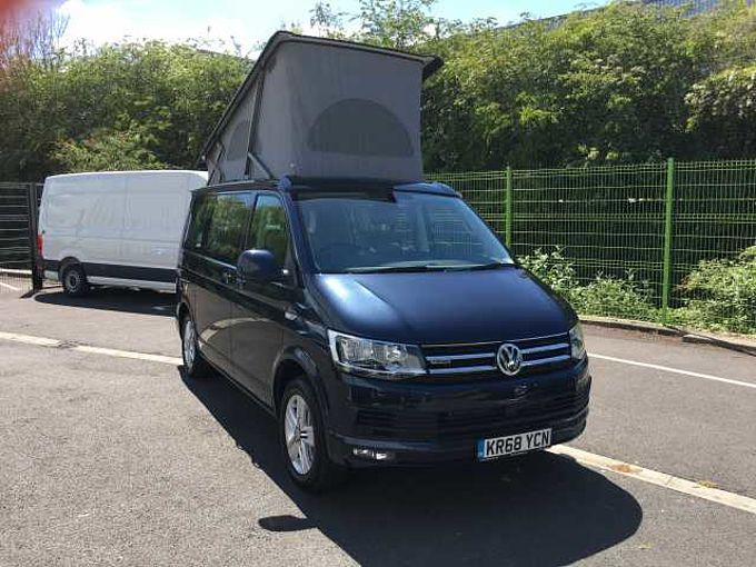 Volkswagen California Ocean 150ps 4Motion