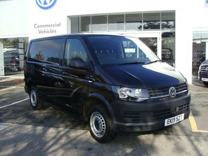 Volkswagen Transporter PV 2.0 TDI (102PS) T28 Startline SWB  - AVAILABLE NOW