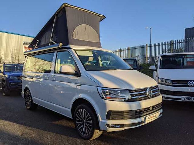 Volkswagen California Diesel Estate 2.0 TDI BlueMotion Tech Ocean 204 5dr DSG