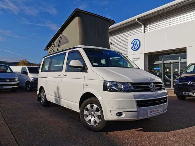 Volkswagen California Diesel Estate 2.0 TDI BlueMotion Tech Beach 4dr
