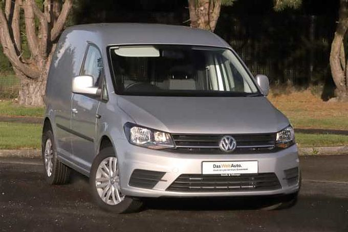 Volkswagen Caddy Panel Van Van 2.0 TDI (150PS) C20 Trendline BMT PV