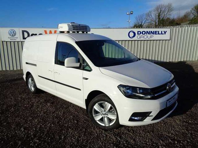 Volkswagen Refrigerated Van 2.0 TDI 150PS C20 Highline BMT PV