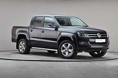 Volkswagen Amarok 2.0BiTDi 180 Highline BMT 4MOTION Pick-