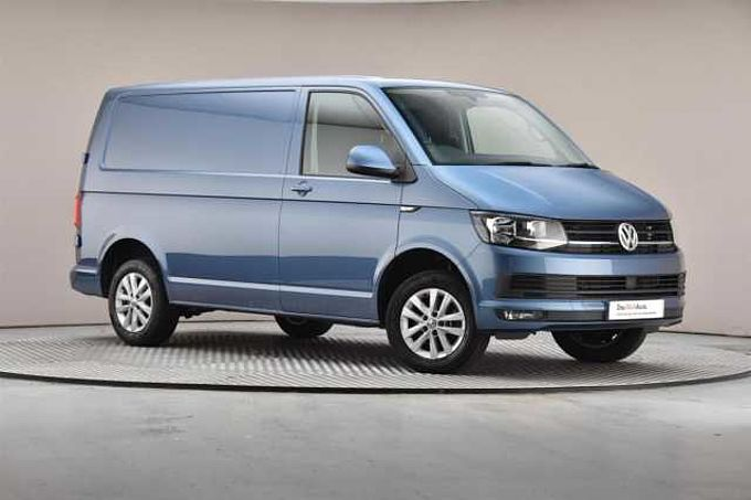 Volkswagen Transporter 2.0TDI (150PS)Eu6 T30 Highline SWB
