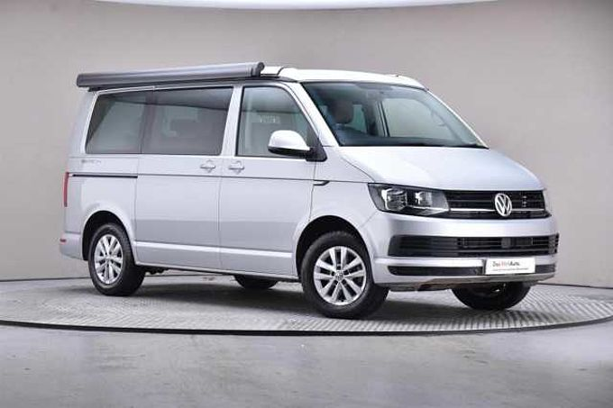 Volkswagen California 2.0 TDI 140PS Beach BMT Panel Van