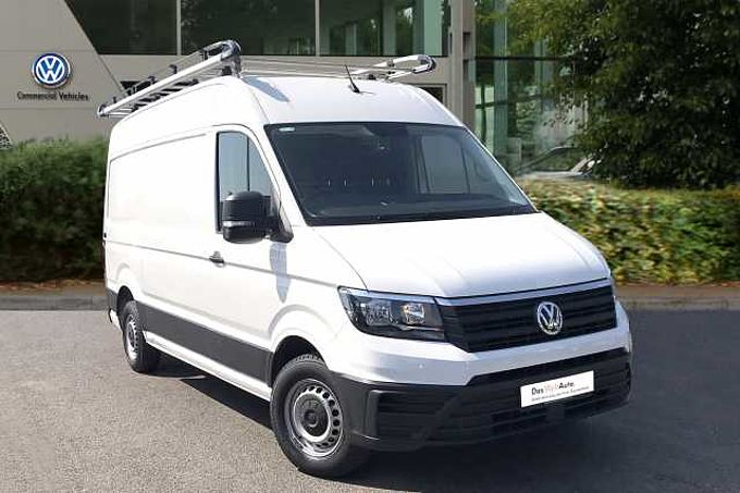 Volkswagen Crafter Panel Van (2017) 2.0 TDI 140PS Startline High Roof Van