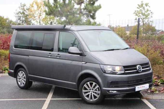 Volkswagen California Beach 2.0TDI 150PS EU6 BMT DSG