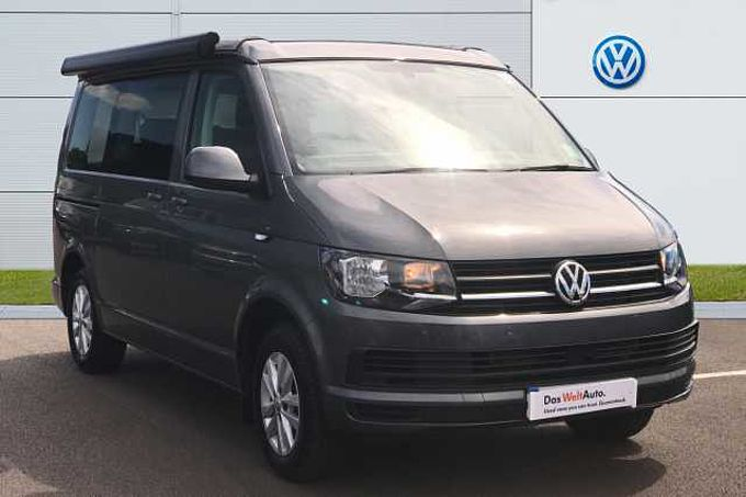 Volkswagen California Diesel Estate 2.0 TDI BlueMotion Tech Beach 150 5dr DSG