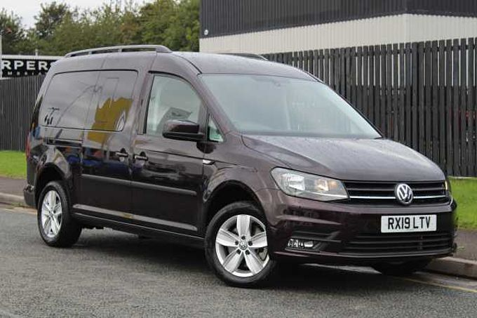 Volkswagen Caddy Maxi Window Van 2.0 TDI (102PS) C20 5 Seats