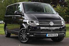 Volkswagen Caravelle Diesel Estate 2.0 TDI BlueMotion Tech 199 Executive 5dr DSG