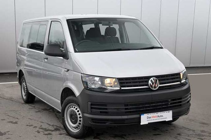 Volkswagen Transporter 2.0TDI (102PS)T30 BMTSWB Windowvan