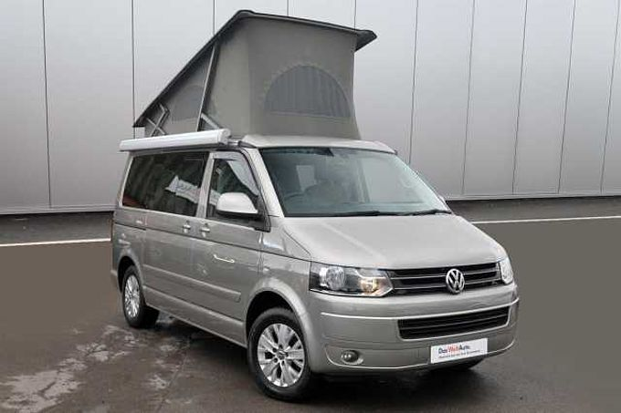 Volkswagen California 2.0 TDI SE 140PS BMT