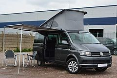 Volkswagen California Beach 150PS BMT DSG