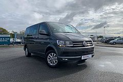 Volkswagen Caravelle Diesel Estate 2.0 TDI BlueMotion Tech 150 DSG SE 5dr -