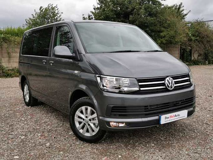 Volkswagen Caravelle Diesel Estate 2.0 TDI BlueMotion Tech 150 SE 5dr