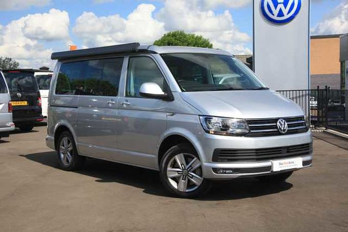 Volkswagen California Ocean 2.0 TDI BlueMotion Tech Ocean 204 5dr DSG