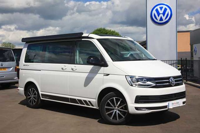 Volkswagen California Special Edition 2.0 TDI BlueMotion Tech Beach 150 5dr DSG