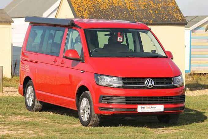 Volkswagen California Diesel 2.0 TDI BlueMotion Tech Beach 150 5dr