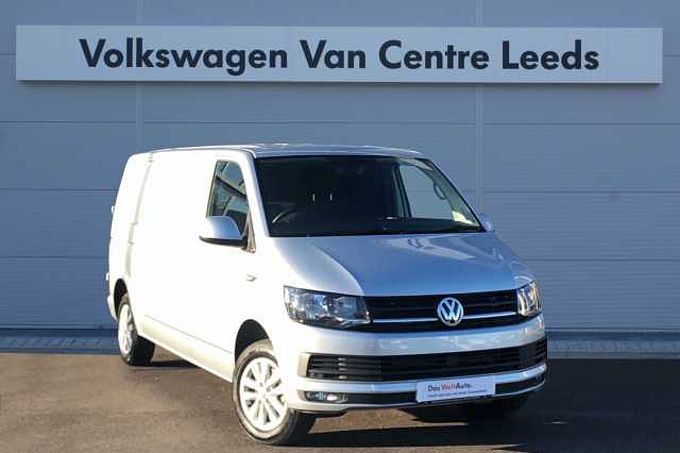 Volkswagen Transporter 2.0TDI 150PS T30 Highline LWB *HEATED WINDSCREEN*AIR CON