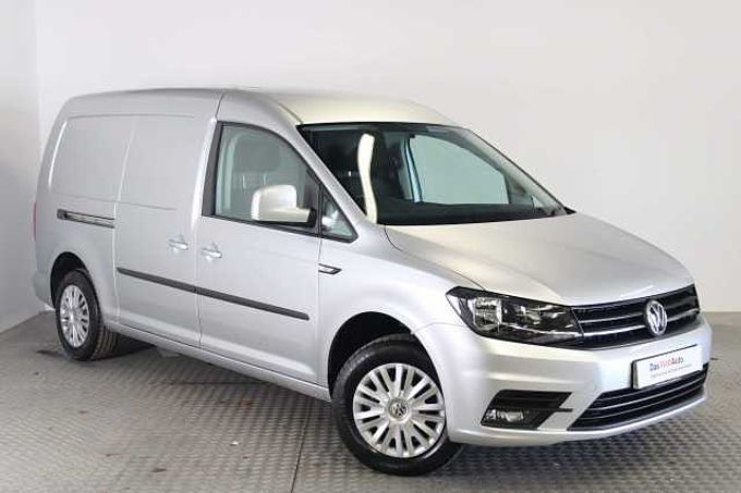 Volkswagen Caddy Maxi C20 Diesel Maxi 2.0 TDI BlueMotion Tech 102PS Trendline Van