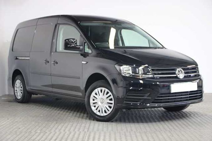 Volkswagen Caddy Maxi Panel Van 2.0TDI C20 Trendline BMT *AIR-CON