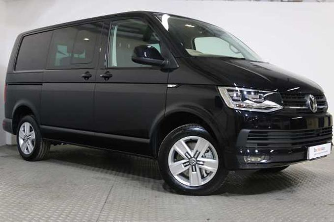 Volkswagen Transporter T32 Swb Diesel 2.0 TDI BMT 150 Highline Kombi Van (Loads of Factory Options)