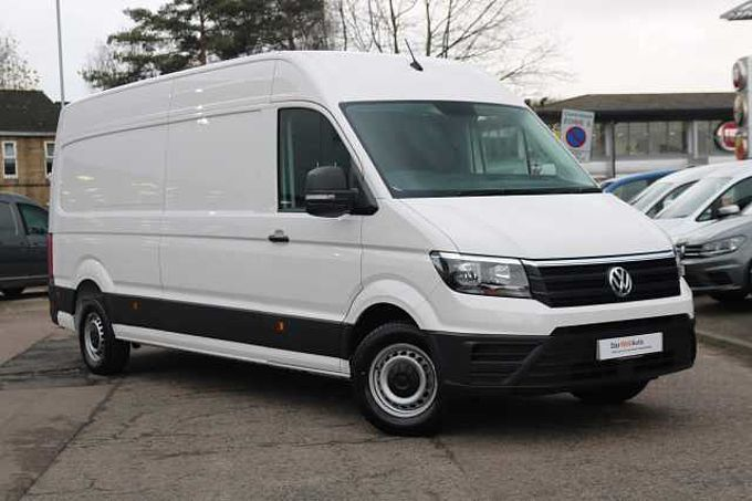 Volkswagen Crafter 2.0TDI (140Ps)(EU6) CR35 RWD LWB (AIR CON)