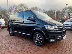 Volkswagen Caravelle Executive 2.0 TDi 150PS SWB EU6 BMT