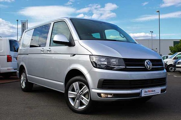 Used Volkswagen Vans for Sale | VWCV