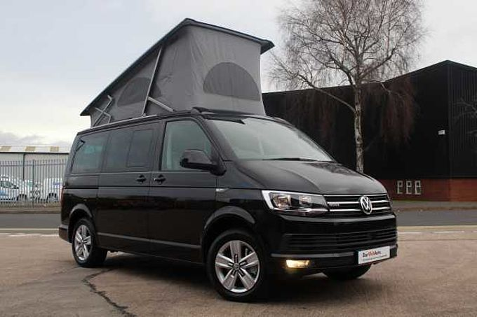 Volkswagen California Diesel Estate 2.0 TDI BlueMotion Tech Ocean 150 5dr 4MOTION