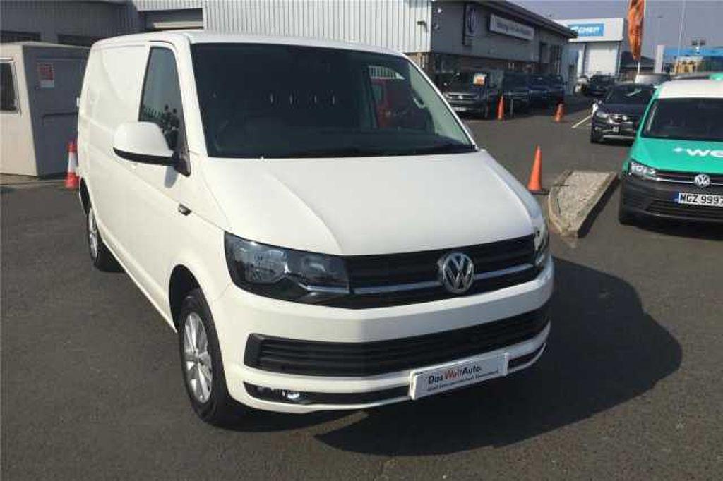 used volkswagen transporter vans for sale vwcv