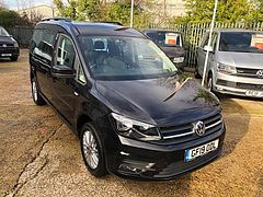 Volkswagen Caddy C20 Life Maxi 150 PS 2.0 TDI 6sp DSG