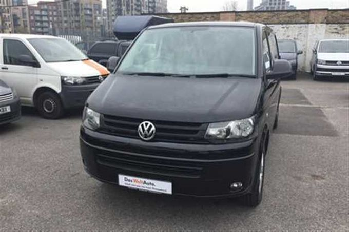 Volkswagen Transporter PV LWB 2.0TDI (102PS) T30 Highline