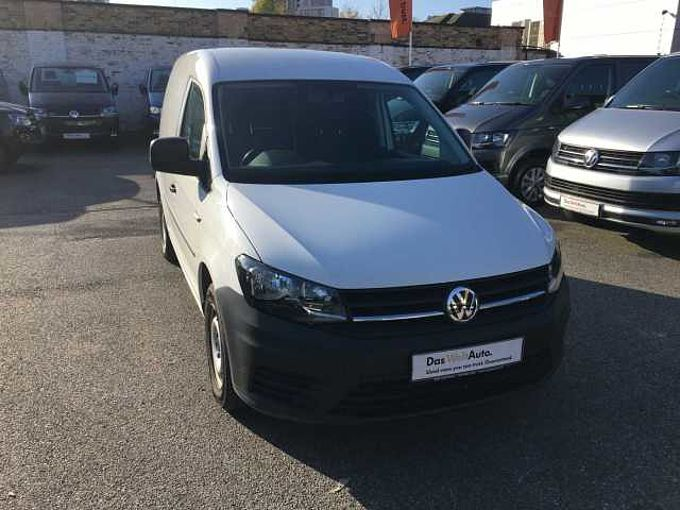 Volkswagen Caddy Van 2.0 TDI (102PS) C20 Startline BMT Panel Van
