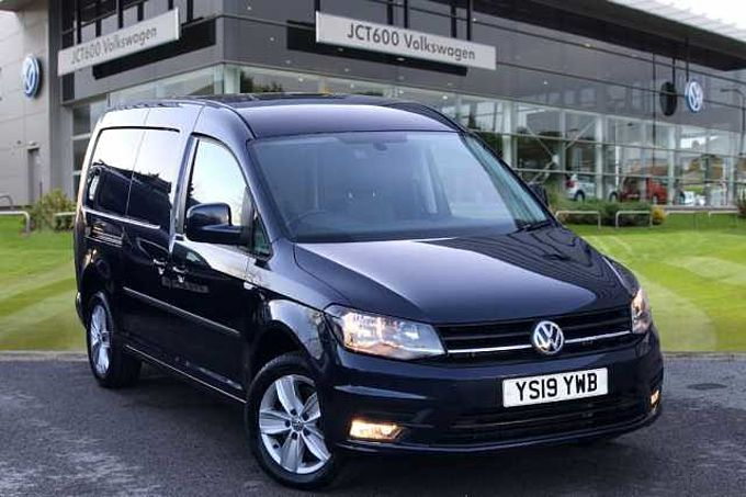 Volkswagen C20 highline 2.0 TDI (102PS) C20 Highline BMT DSG P/Van