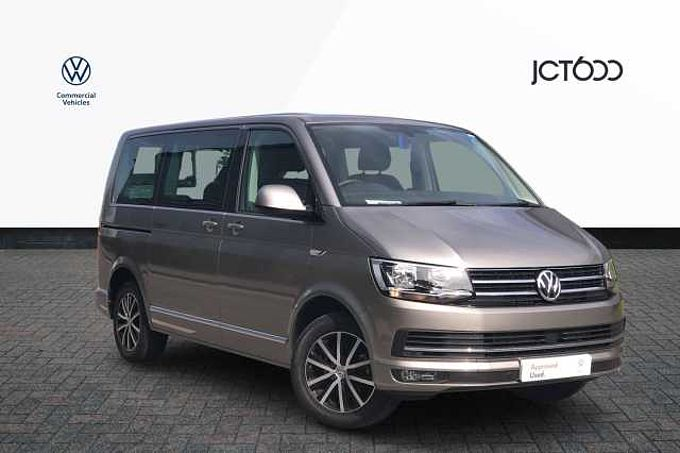 Volkswagen Caravelle 2.0 TDI BlueMotion Tech 150 Executive 5dr DSG