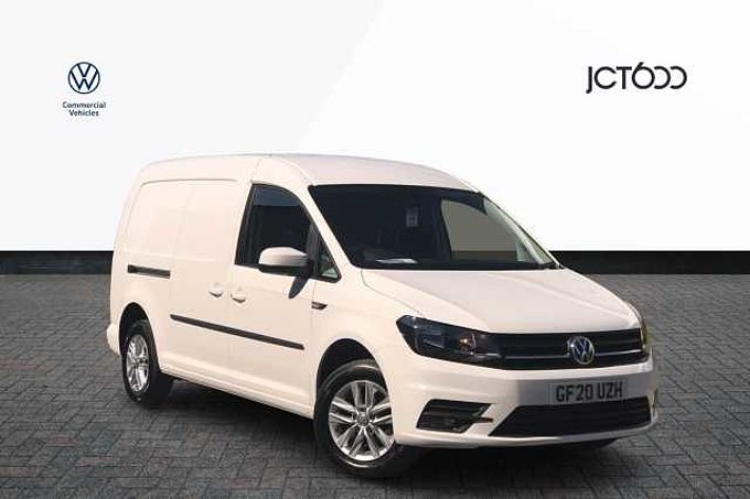 Volkswagen Caddy MAXI C20  2.0 TDI BlueMotion Tech 102PS Highline