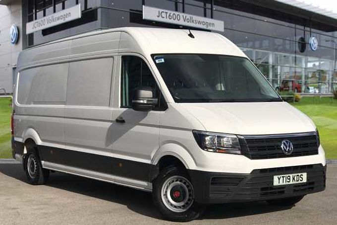 Volkswagen Crafter CR35 LWB  RWD 2.0 TDI 140PS Trendline High Roof Van