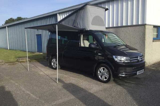 Volkswagen California Ocean 2.0 TDI 150PS DSG