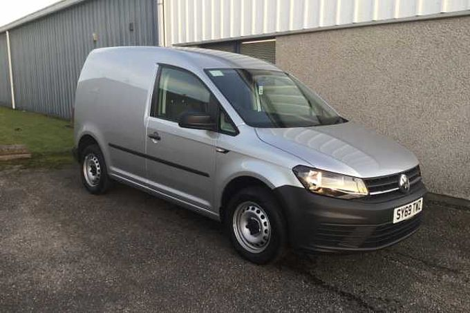 Volkswagen Caddy Caddy Panel Van 2.0 TDI (102PS)   Startline BMT