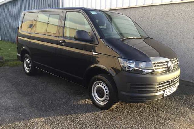 Volkswagen Transporter Kombi T32 Startline Business 2.0 TDI 150PS