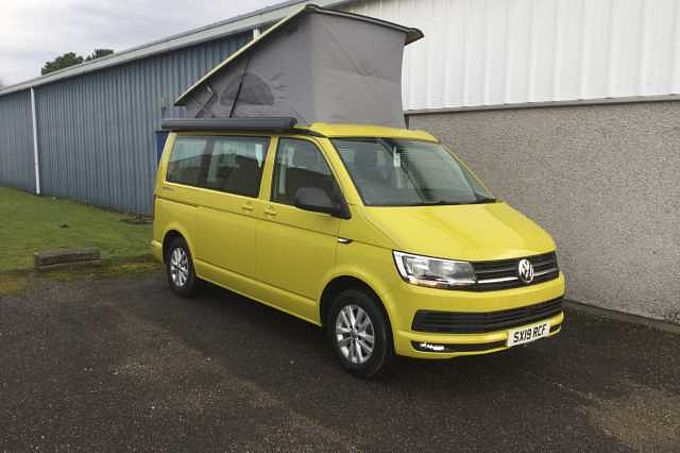 Volkswagen California Beach 2.0 TDI 150PS DSG