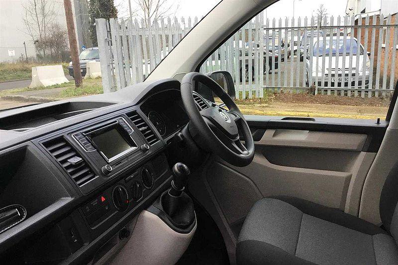 Used Volkswagen Vans Details Volkswagen Transporter