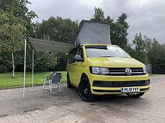 Volkswagen California Beach Diesel Estate 2.0 TDI 150 PS DSG