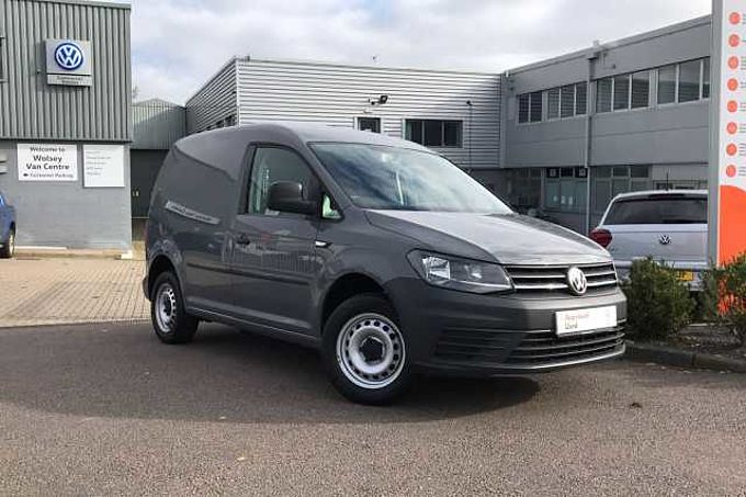 Volkswagen Caddy PV 1.2 TSI (84PS)Eu6 C20 Startline Business